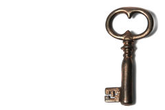 Skeleton Key Royalty Free Stock Photos