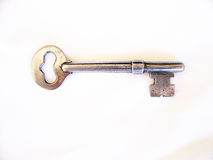 Skeleton Key stock photos