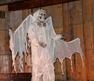 Skeleton Monster. Royalty Free Stock Photo