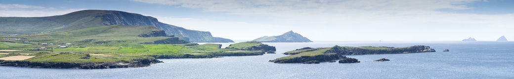 Skellig Ireland Royalty Free Stock Image