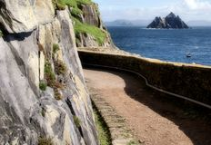 Skellig Islands Stock Photos