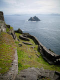 Skellig Michael Images stock