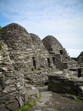 Skellig Michael Royalty Free Stock Photos