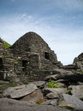 Skellig Michael Royalty Free Stock Photo