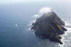 Skellig Michael Star Wars Last Jedi Movie location