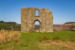 Skelton Tower, North Yorkshire, R-U photos stock