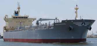 Skepp i Corpus Christi Fotografering för Bildbyråer
