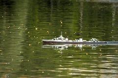 Skeppet Royaltyfri Foto