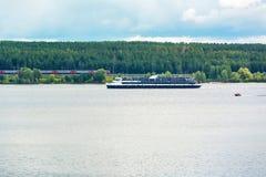Skeppet Royaltyfria Bilder