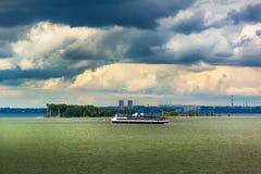Skeppet Royaltyfria Foton