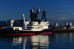 Skeppform Fotografering för Bildbyråer