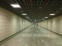 skeppsbrottMarmaray korridor Royaltyfria Bilder