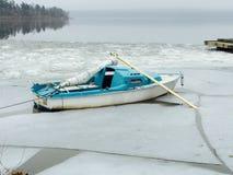skeppsbrutet Fotografering för Bildbyråer