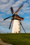 Skerries Mills Stock Photo