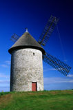 Skerries Windmills 3 Stock Image
