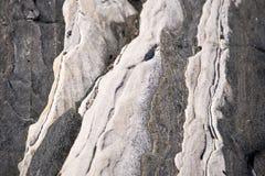Skerry rocks Stock Photo