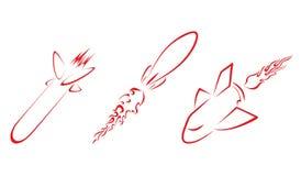 Sketch Royalty Free Stock Photo