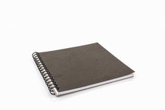 Sketch book. Royalty Free Stock Images