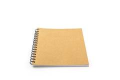 Sketch book . Stock Photos