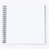 sketchbook stockbild