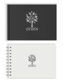 Sketchbook. Vector Royalty Free Stock Image