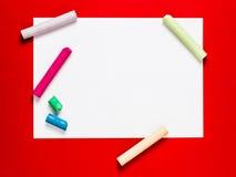 Sketching paper Stock Photos
