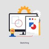 Sketching Stock Photos