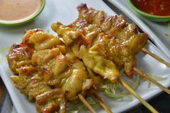 Skewer Stock Photography