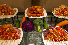 Skewer Stock Images