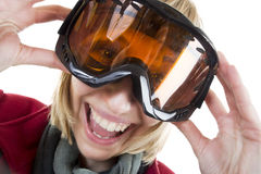 Ski Stock Photography