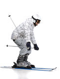 Ski Images stock