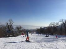 ski Lizenzfreies Stockfoto