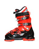 Ski boot. Royalty Free Stock Images