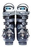 Ski boots Stock Image