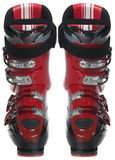 Ski boots Stock Images