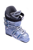Ski boots Royalty Free Stock Image