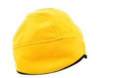 Ski cap Royalty Free Stock Photo