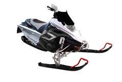 ski de doo Photos libres de droits