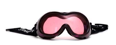 Ski glasses Stock Photography