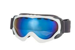 Ski glasses Royalty Free Stock Images