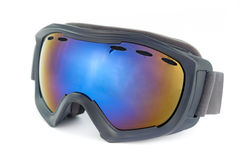 Ski glasses Royalty Free Stock Image
