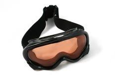 Ski glasses Royalty Free Stock Photography