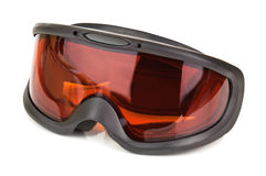 Ski glasses Stock Photos