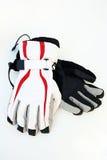 Ski Gloves Imagens de Stock Royalty Free
