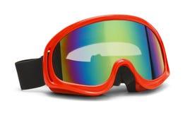 Ski Goggels stock afbeeldingen
