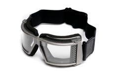 Ski goggles Stock Image