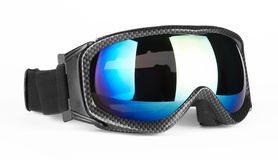 Ski goggles Royalty Free Stock Images