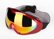 Ski goggles Royalty Free Stock Photos