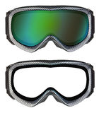 Ski goggles Stock Images