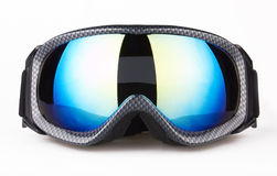 Ski goggles Stock Photos